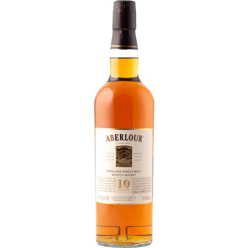 Read more about the article Aberlour 10 years