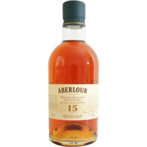 Read more about the article Aberlour 15 years