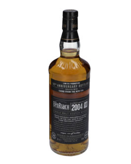 BenRiach 2004 10 years