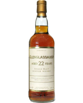 Glenglassaugh 22 years