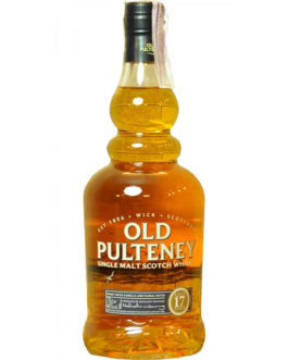 Old Pulteney 17 years*