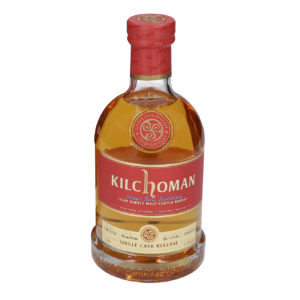 Read more about the article Kilchoman 2006 9 years – cask #134/2006