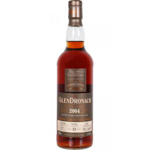 Read more about the article Glendronach 2004 13 years – cask #3342