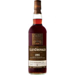 Glendronach 1995 18 ans – cask #1774