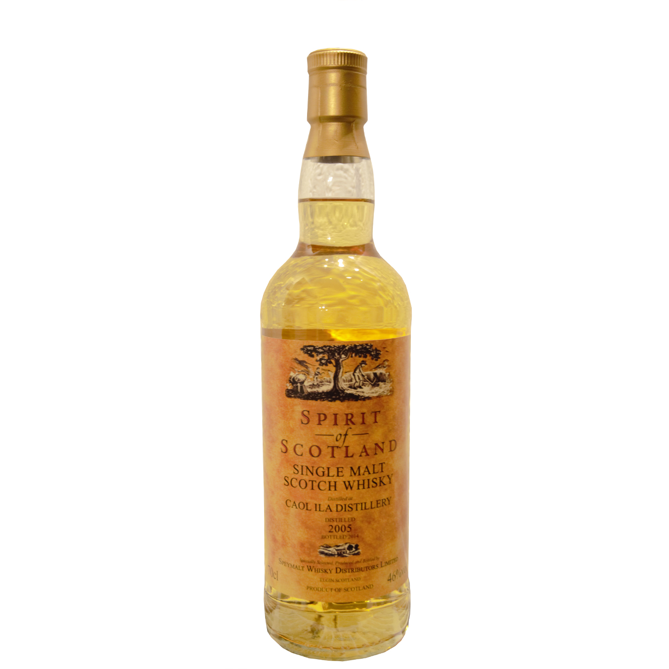 You are currently viewing Caol Ila 2005 9 years – cask #301536