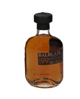 Balblair 1999 15 years – 2nd Release*