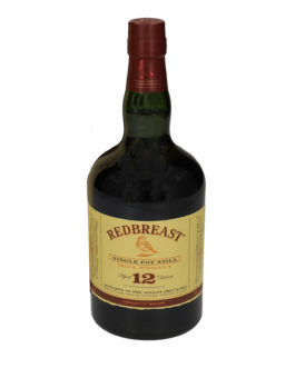 Redbreast 12 years – Old Bottling