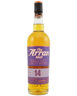 Arran 14 years – Pure by Nature*
