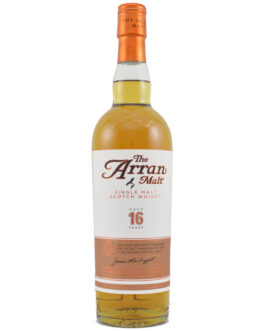 Arran 16 years – Pure by Nature*