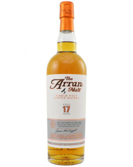 Arran 17 years – Pure by Nature*