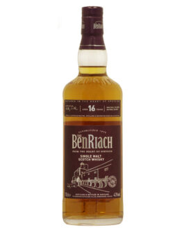 BenRiach 16 years*