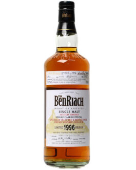 BenRiach 1996 19 years*