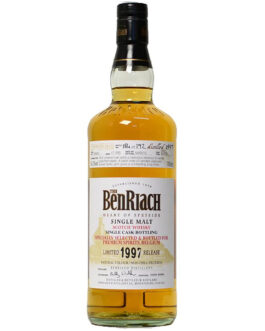 BenRiach 1997 17 years*