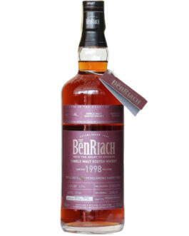 BenRiach 1998 17 years*