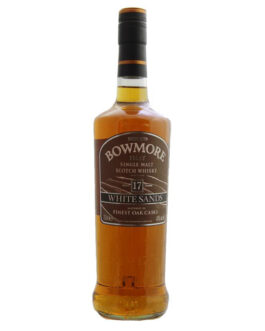 Bowmore 17 years – White Sands*