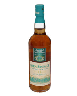 Glendronach 14 years – Virgin Oak