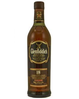 Glenfiddich 18 years*