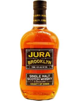 Isle of Jura – Brooklyn*
