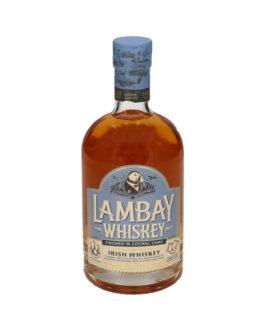 Lambay*