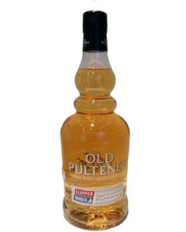 Old Pulteney Clipper*