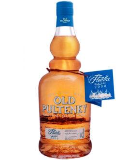 Old Pulteney 2000 – Flotilla*
