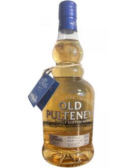 Old Pulteney 2005 – Flotilla*