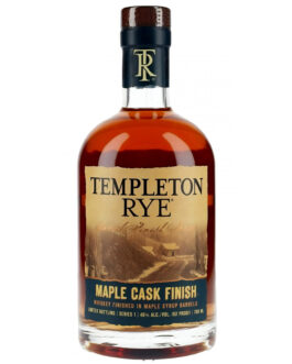 Templeton Rye – Maple Cask Finish*