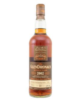 Glendronach 2002 13 years*