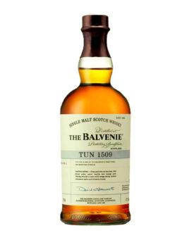 Balvenie TUN 1509 – Batch #1*