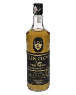 Glen Clova 5 years