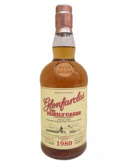 Glenfarclas 1980 – The Family Cask*