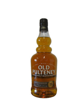 Old Pulteney 25 years*