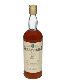 Strathisla 8 years