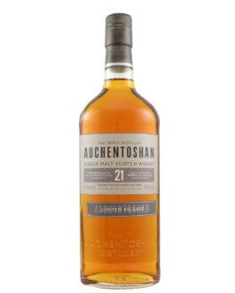 Auchentoshan 21 years*