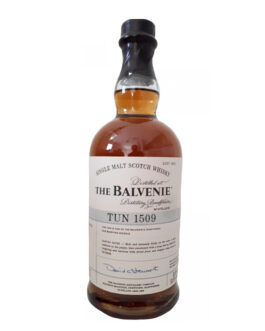 Balvenie TUN 1509 – Batch #5*