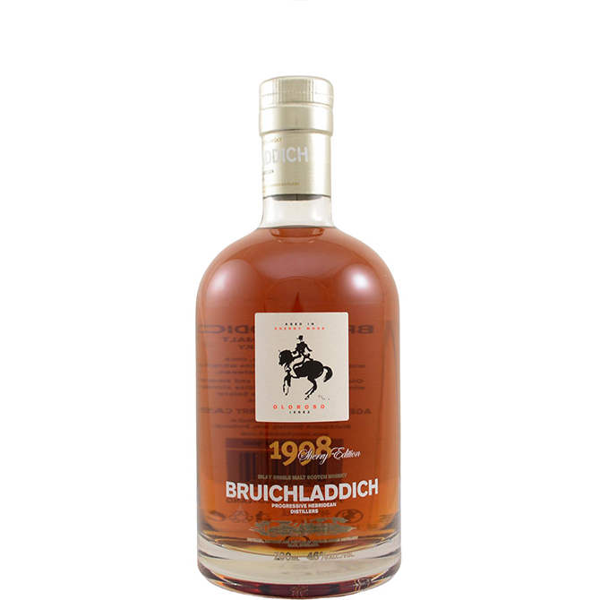 Read more about the article Bruichladdich 1998 10 years