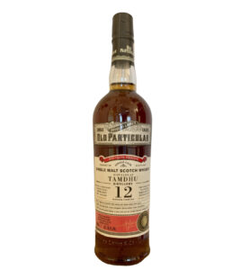 Read more about the article Tamdhu 2007 12 years – cask DL#13383