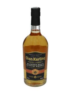 Glen Kerling 8 years