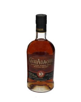 Glenallachie 10 years – Marsala