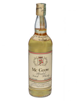 Mc Grow