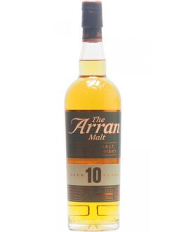 Arran 10 years – Gift Pack*