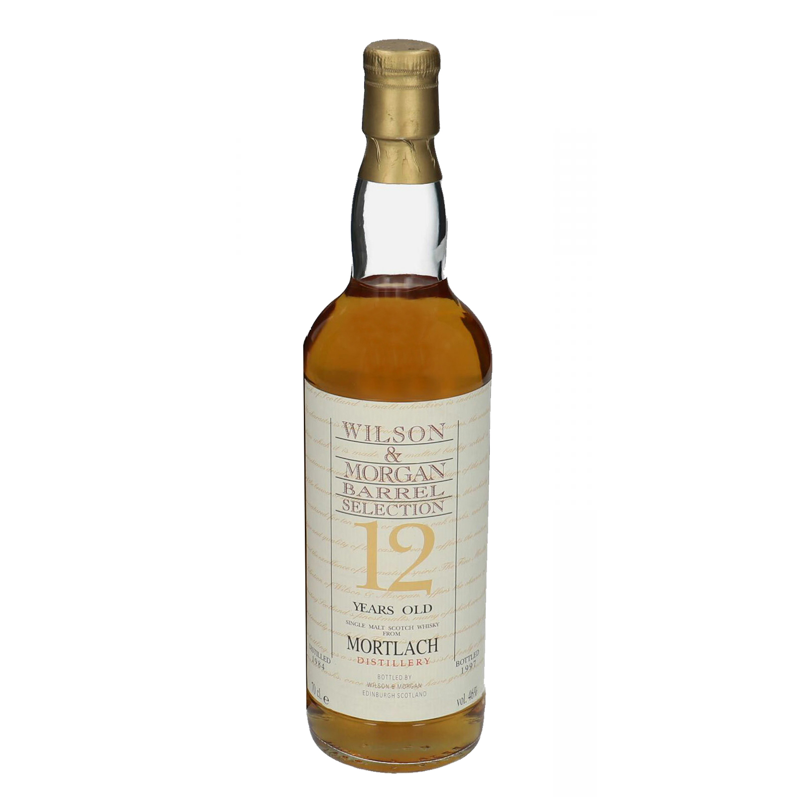 Read more about the article Mortlach 1984 12 years
