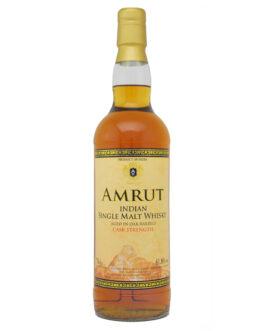 Amrut Cask Strength*