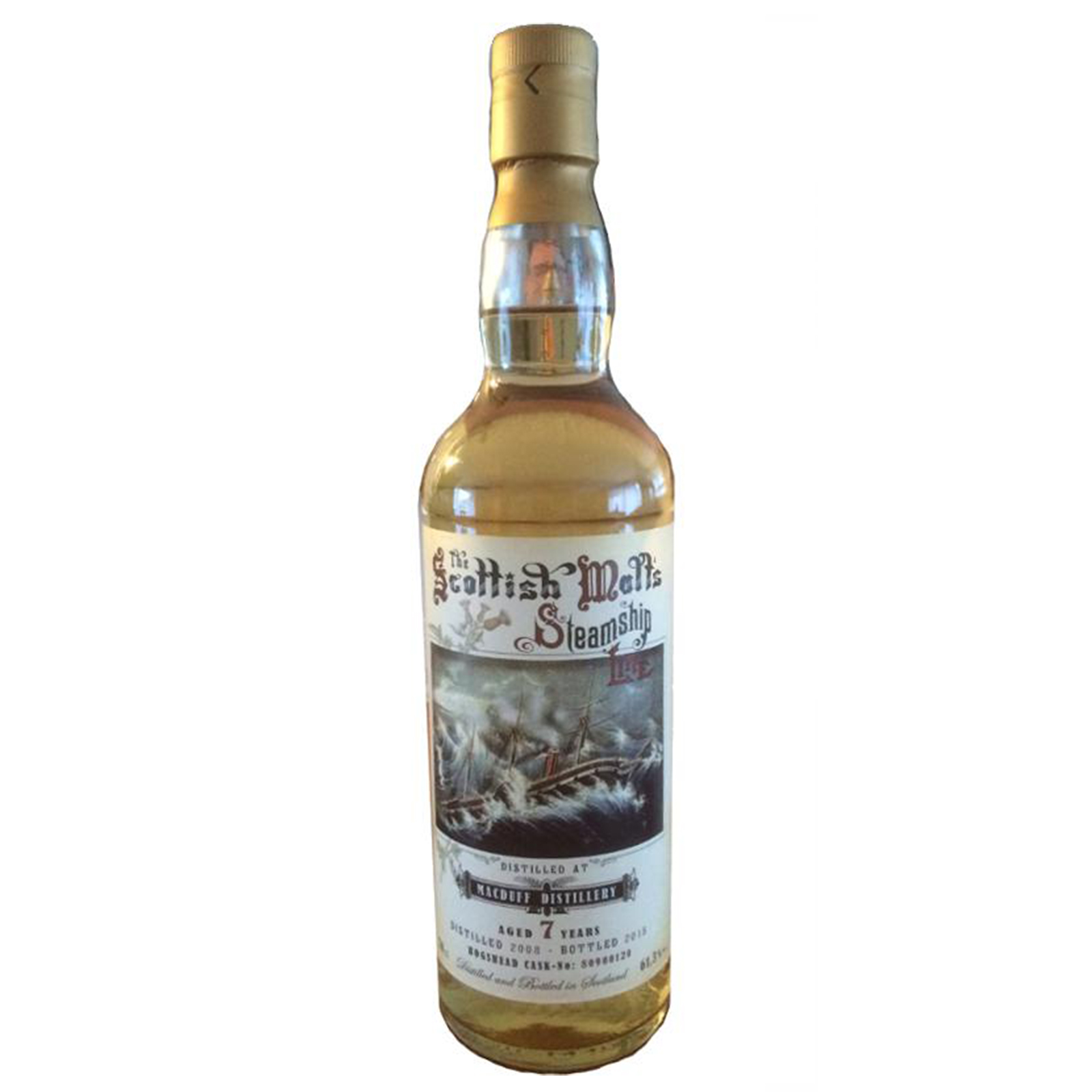 Read more about the article Macduff 2008 7 years – cask #80900120