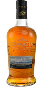 Tomatin – Water