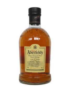 Aberfeldy 12 years*