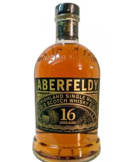 Aberfeldy 16 years*