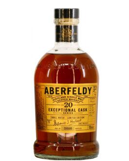 Aberfeldy 20 years*
