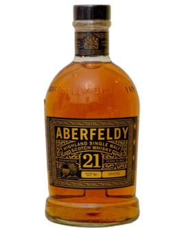 Aberfeldy 21 years*