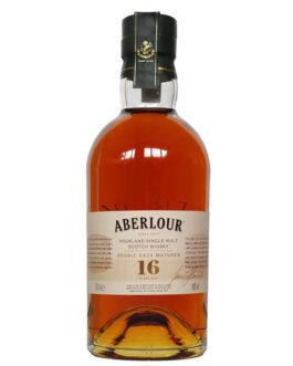 Aberlour 16 years*